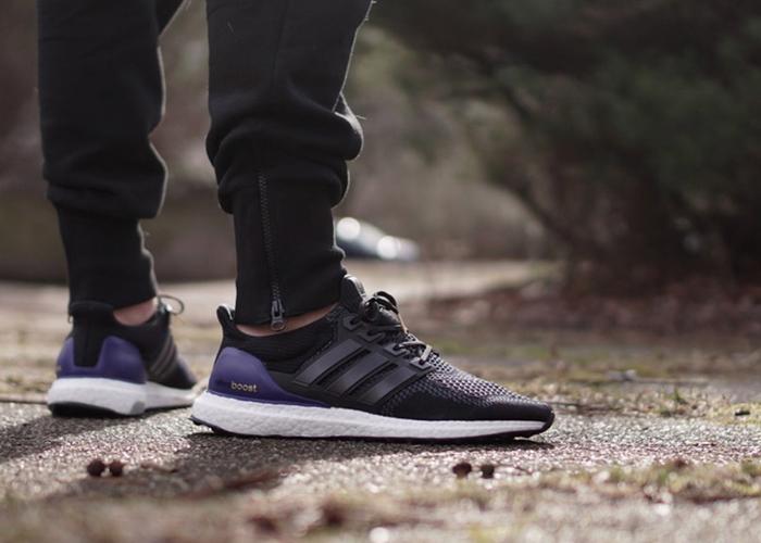 5 phong cách giày sneaker nam sành điệu cho mùa Giáng sinh - Hình 6