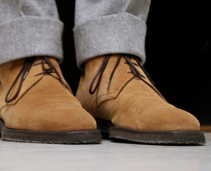 8 kiểu giày da nam cơ bản bạn nên biết - Hình 15
