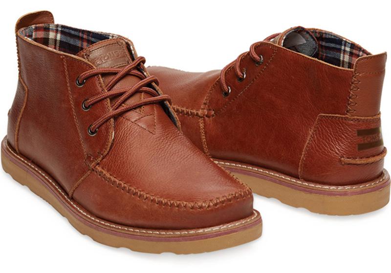 8 kiểu giày da nam cơ bản bạn nên biết - Hình 16