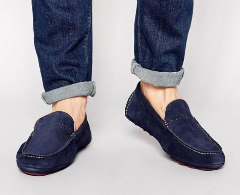 8 kiểu giày da nam cơ bản bạn nên biết - Hình 7