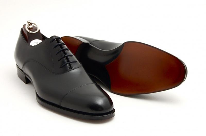 8 kiểu giày da nam cơ bản bạn nên biết - Hình 2
