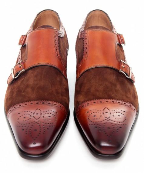 8 kiểu giày da nam cơ bản bạn nên biết - Hình 14