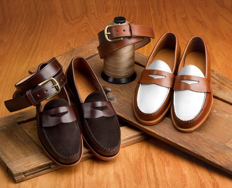 8 kiểu giày da nam cơ bản bạn nên biết - Hình 12