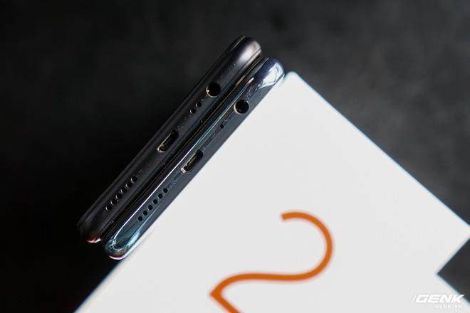 Ảnh thực tế Realme 2 Pro tại Việt Nam: thiết kế giống Oppo F9, chạy Snapdragon 660, RAM 8 GB nhưng giá dưới 7 triệu - Hình 13
