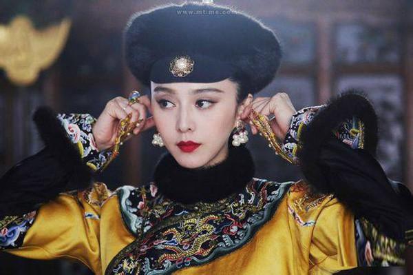 Đừng mải chê Phạm Băng Băng dở hơn Châu Tấn, nàng Kim Tỏa từng đóng Như Ý - Kế Hoàng hậu đây này! - Hình 9