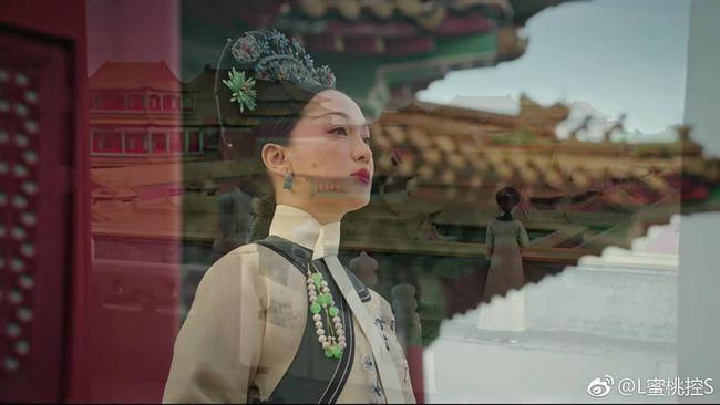 Đừng mải chê Phạm Băng Băng dở hơn Châu Tấn, nàng Kim Tỏa từng đóng Như Ý - Kế Hoàng hậu đây này! - Hình 3