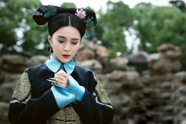 Đừng mải chê Phạm Băng Băng dở hơn Châu Tấn, nàng Kim Tỏa từng đóng Như Ý - Kế Hoàng hậu đây này! - Hình 5