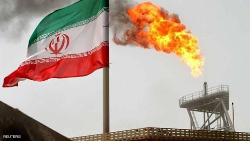 Giá dầu tăng khi Iran giảm xuất khẩu - Hình 1