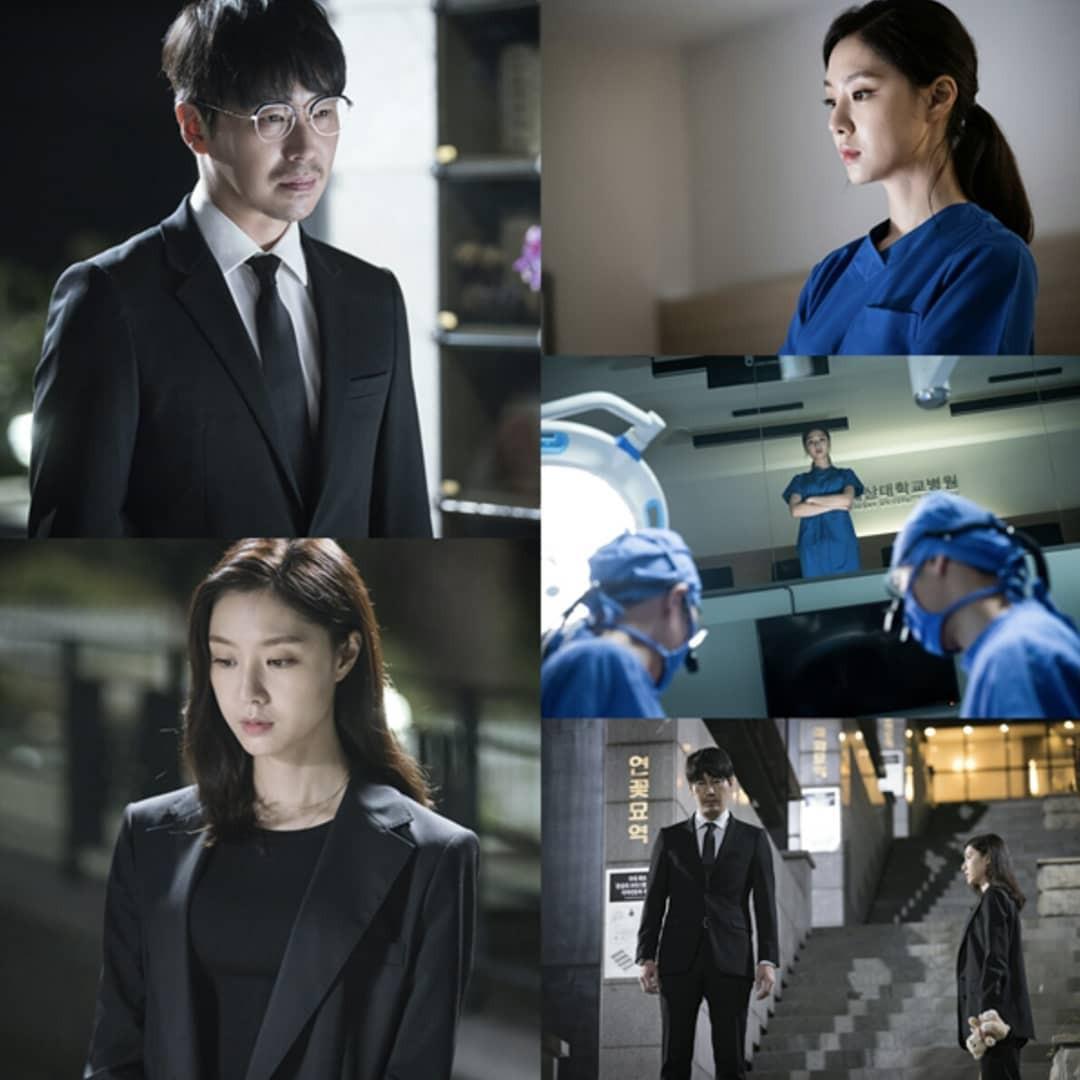 Go Soo trở lại với phim y khoa Heart Surgeons: Kịch tính và đẫm máu đến từng phút! - Hình 3