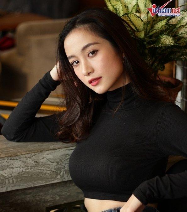 Hotgirl trà sữa Jun Vũ: Nhiều người nhắn tin hỏi thẳng tôi giá bao nhiêu - Hình 3