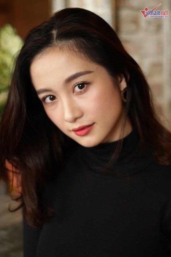 Hotgirl trà sữa Jun Vũ: Nhiều người nhắn tin hỏi thẳng tôi giá bao nhiêu - Hình 1
