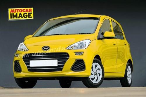 Hyundai tbất ngờ tung ra mẫu ô tô mới giá sốc chỉ 117 triệu đồng - Hình 1