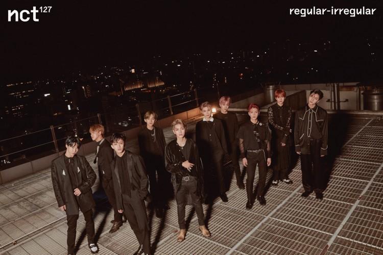 NCT 127 tung MV đánh úp lúc nửa đêm: Khung giờ vàng mới của Kpop? - Hình 1