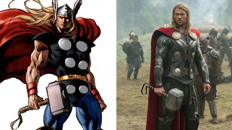 Những nhân vật truyện tranh Marvel công phá màn ảnh, kiếm bộn tiền - Hình 4