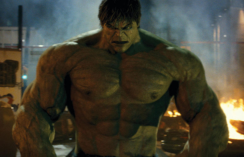 Những nhân vật truyện tranh Marvel công phá màn ảnh, kiếm bộn tiền - Hình 1