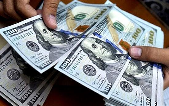 Tỷ giá trung tâm tăng, các ngân hàng lập đỉnh mới giá mua - bán USD - Hình 1