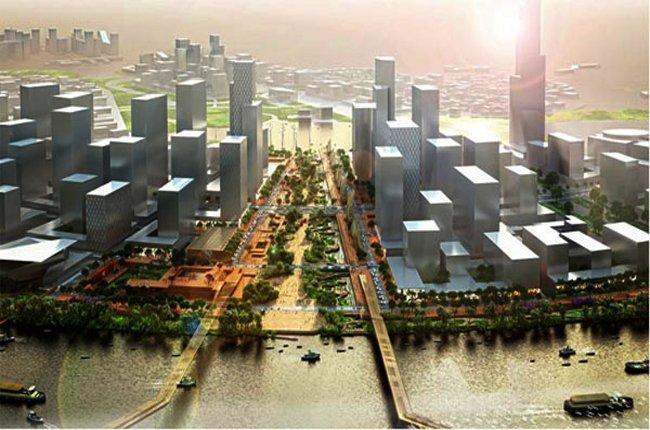 Xây dựng Nhà hát Thủ Thiêm 1.500 tỷ đồng: Hình như các vị không thấu nỗi đau, nỗi khổ của dân - Hình 1