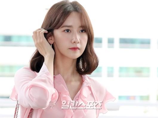 Xôn xao hình ảnh bóc mẽ nhan sắc lung linh của nữ thần Yoona - Hình 1
