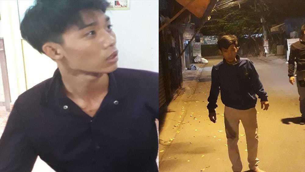 Bắt băng nhóm liên tiếp gây ra 3 vụ cướp trong đêm - Hình 1