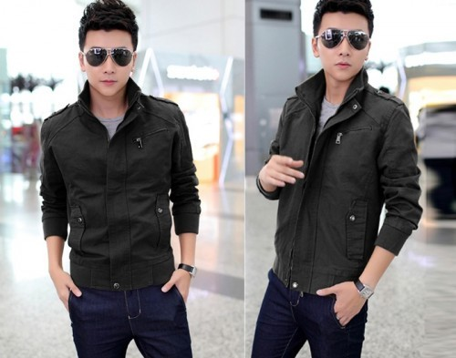 Bí quyết chọn áo khoác nam phù hợp từng dáng người - Hình 2