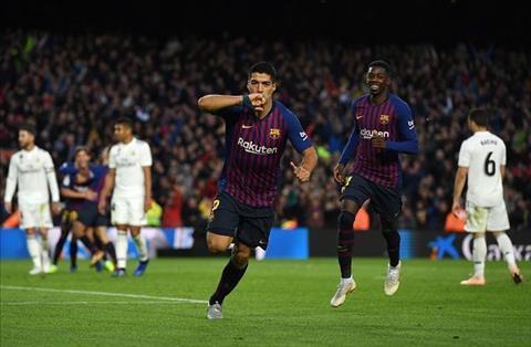 Luis Suarez nói gì về việc Barca muốn mua tiền đạo mới? - Hình 2