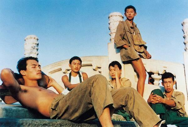 Top 100 bộ phim nước ngoài hay nhất mọi thời đại, Hàn Quốc lép vế hoàn toàn trước Trung Quốc và Nhật Bản - Hình 4
