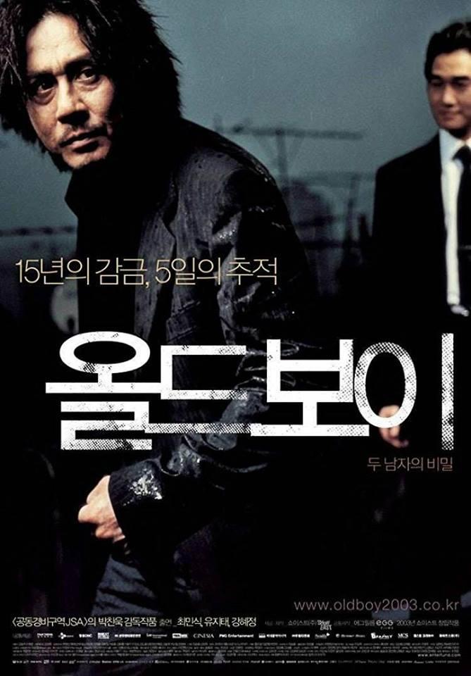 Top 100 bộ phim nước ngoài hay nhất mọi thời đại, Hàn Quốc lép vế hoàn toàn trước Trung Quốc và Nhật Bản - Hình 7