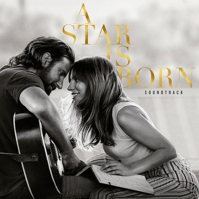 Album nhạc phim A Star Is Born không kịp tranh giải Grammy 2019 - Hình 1