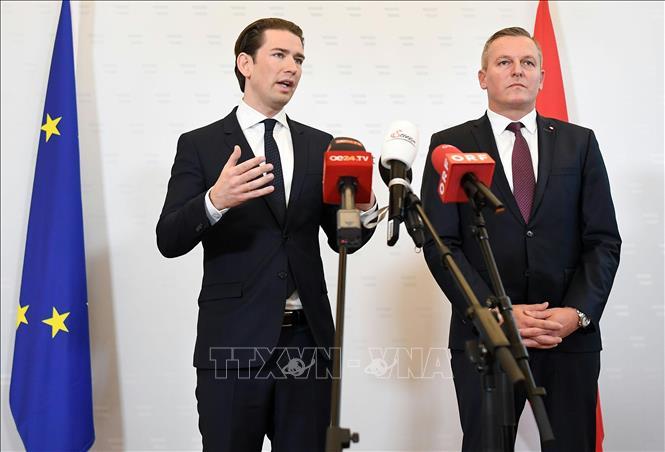 Nga chỉ trích Áo đưa ra những cáo buộc vô căn cứ - Hình 1