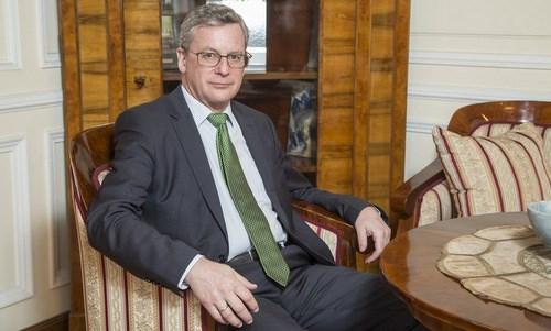 Nga phản đối cáo buộc gián điệp của Áo  - Hình 1