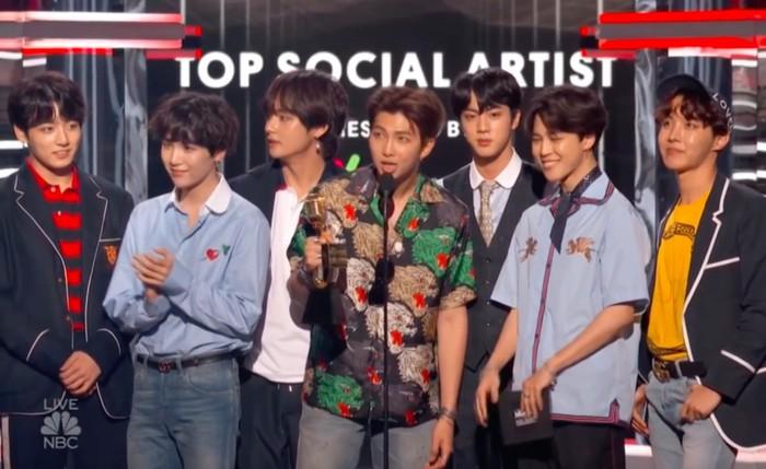 Những kỉ lục BTS thiết lập trên thị trường âm nhạc thế giới - Hình 5