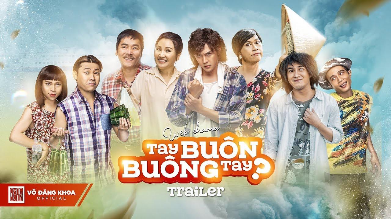 Showbiz Việt nhộn nhịp web drama, cả làng hài đổ xô đi đóng phim chiếu mạng - Hình 3