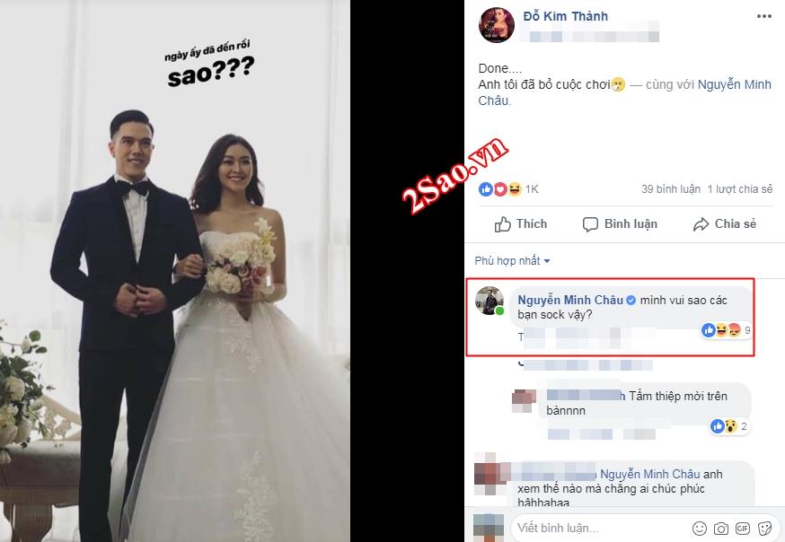 Bất ngờ trước nhan sắc và danh tiếng không thể đùa với cô dâu hờ của hotboy Minh Châu - Hình 2