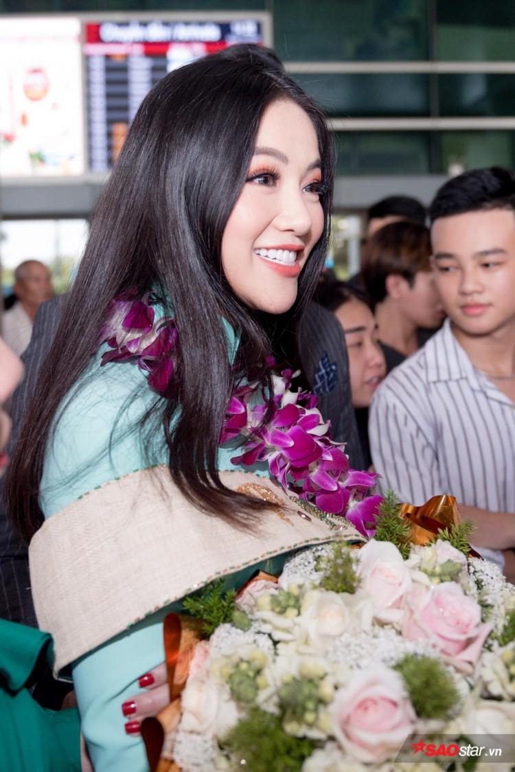 ĐỘC QUYỀN: Hé lộ lý do đặc biệt khiến Hoa hậu Trái đất Phương Khánh không đội vương miện khi về Việt Nam - Hình 9