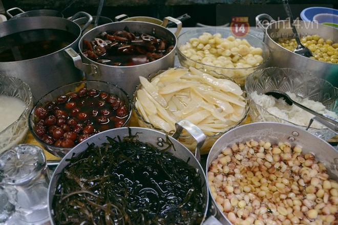 Những quán chè mở đến tận khuya muộn dành cho team thèm ngọt về đêm ở Sài Gòn - Hình 7