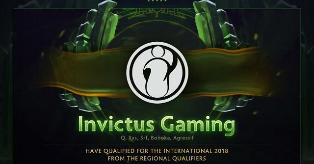 Invictus Gaming - cánh chim đầu đàn của eSports Trung Quốc - Hình 4