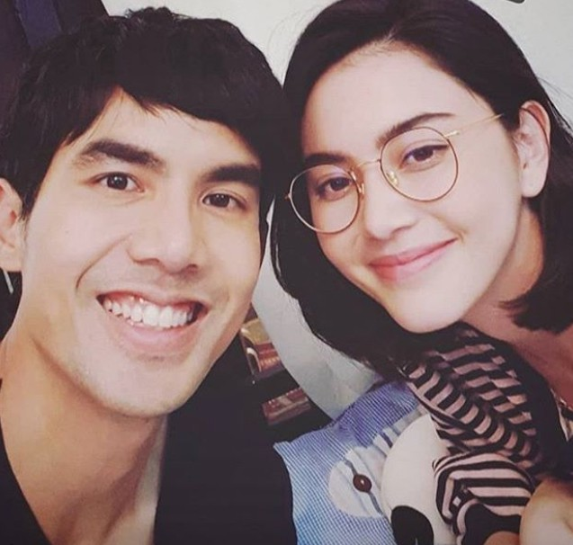Showbiz Thái Lan tuần qua: Người hạnh phúc với bạn trai, người thông báo 'đường ai nấy đi', kẻ mang danh 'tiểu tam' - Hình 9
