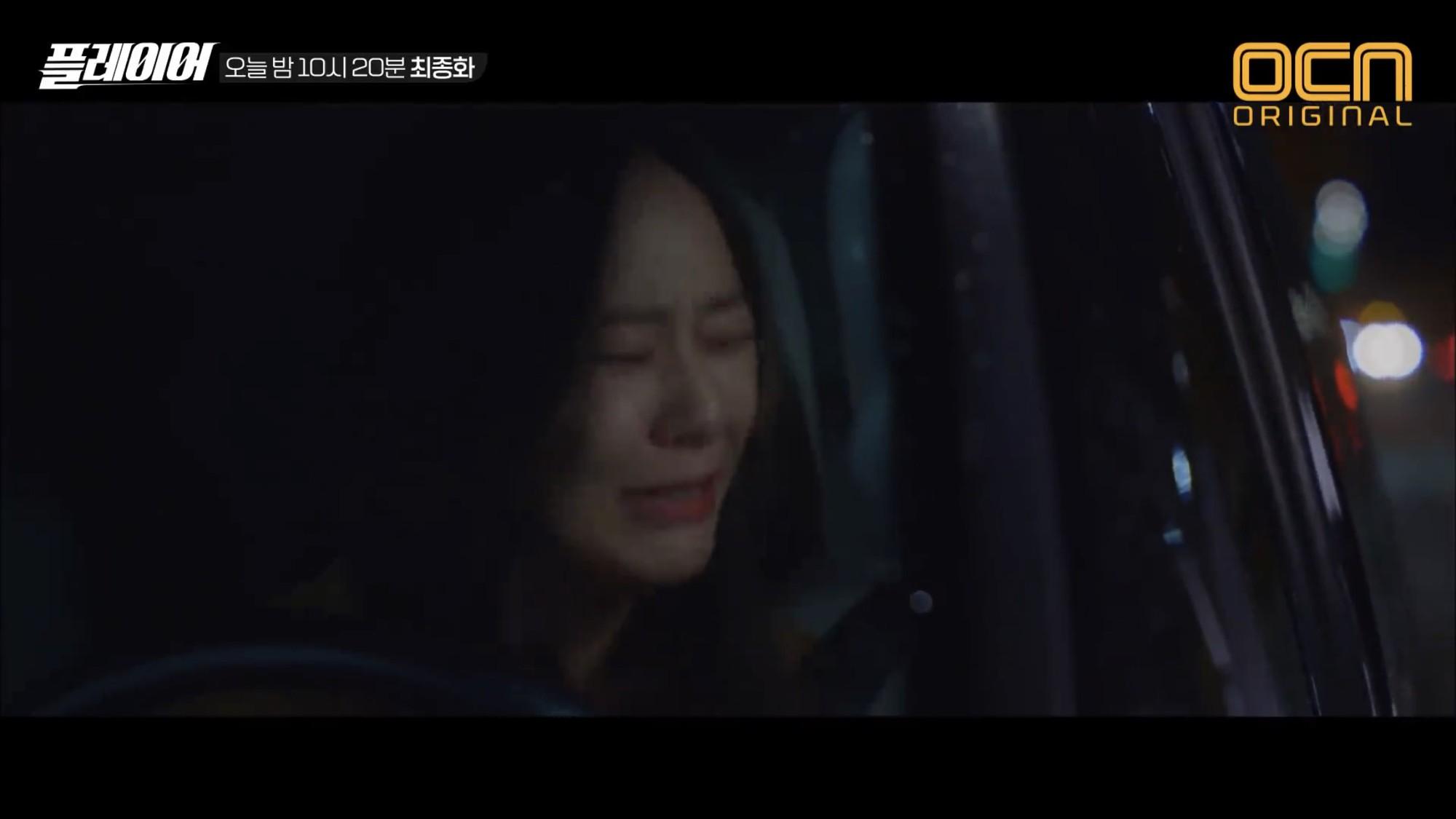 The Player của bộ đôi chú cháu Song Seung Hun và Krystal hạ màn ấn tượng - Hình 6