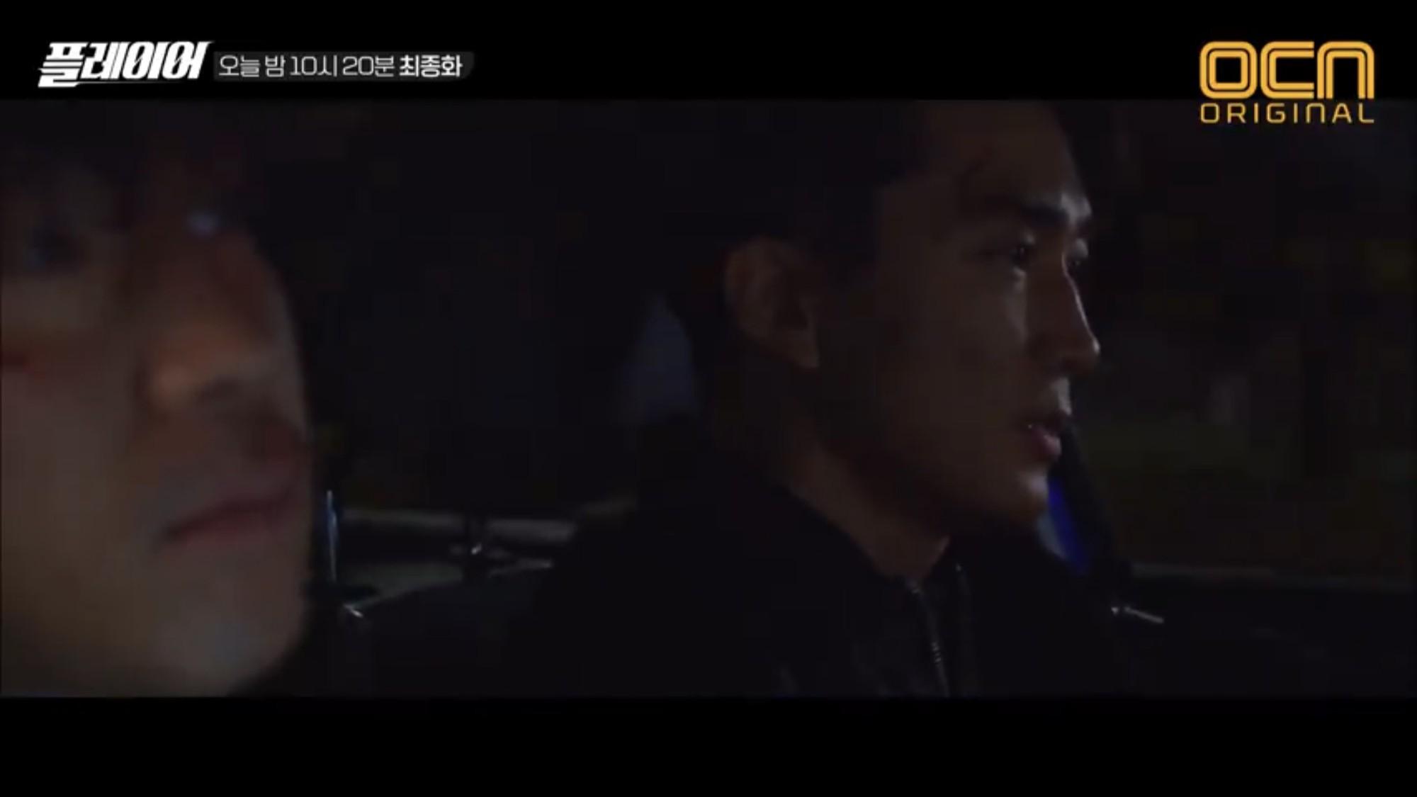 The Player của bộ đôi chú cháu Song Seung Hun và Krystal hạ màn ấn tượng - Hình 2