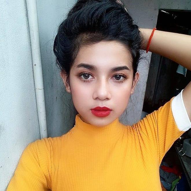 Xuất hiện thêm một cô gái dân tộc Khmer xinh hết phần thiên hạ khiến dân mạng tưởng nhầm con lai - Hình 10