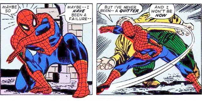 10 sự thật thú vị ít người biết về ông trùm của những siêu anh hùng - Hình 8