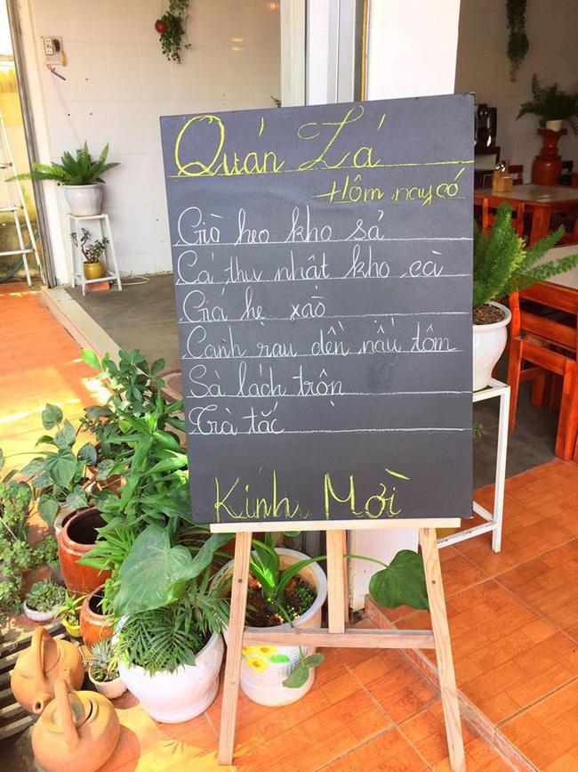5 quán ăn chuẩn vị cơm nhà, decor xinh xắn cho những lúc chán quà thèm cơm ở Đà Lạt - Hình 20