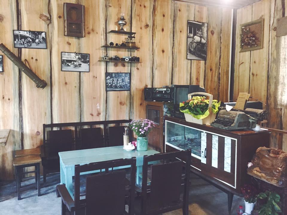 5 quán ăn chuẩn vị cơm nhà, decor xinh xắn cho những lúc chán quà thèm cơm ở Đà Lạt - Hình 16