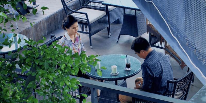 Cung Đường Tội Lỗi tập 31, 32 - Vợ chồng Yến bị Phú Thịnh bày trò siết nợ, buộc phải bán hết cổ phần - Hình 7
