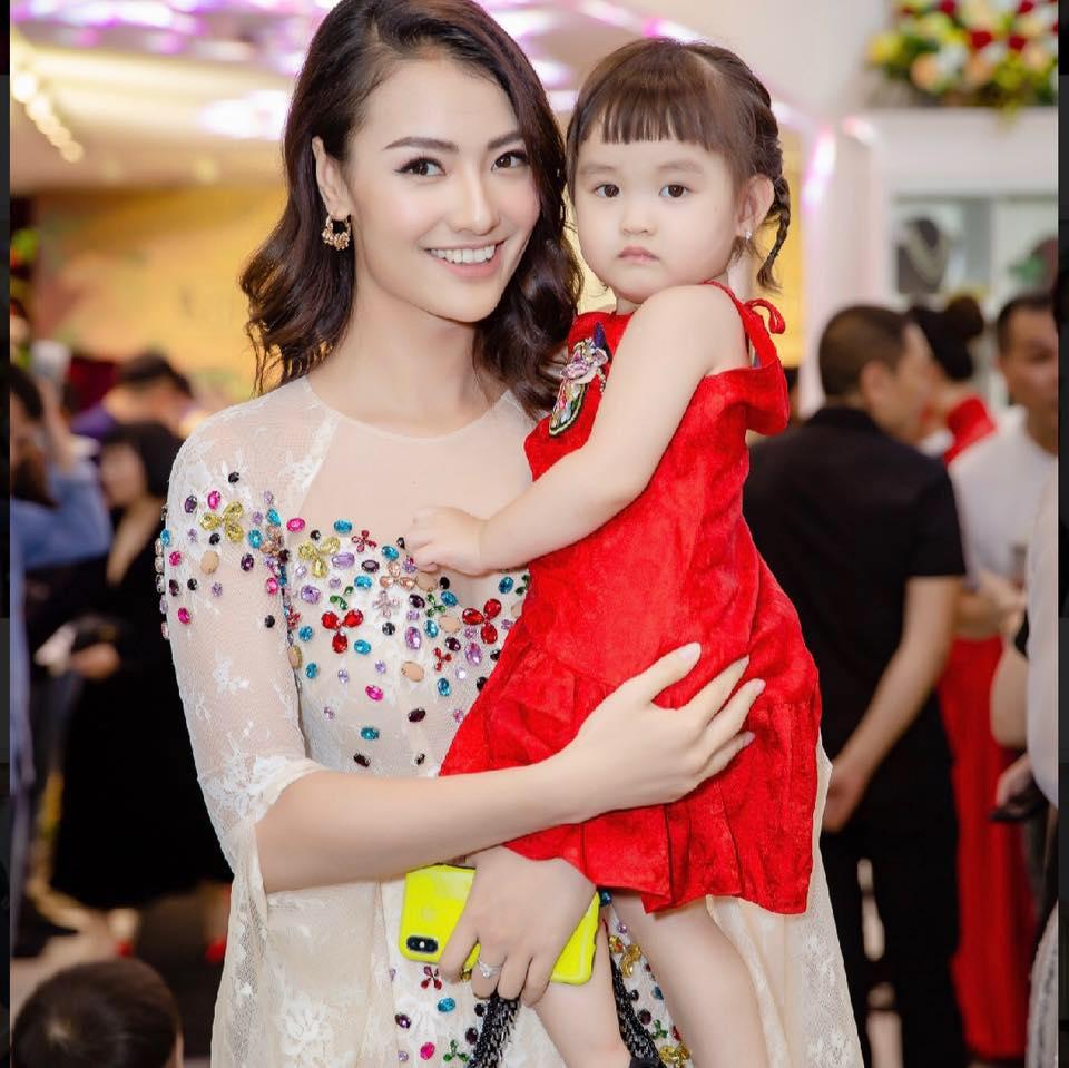 Hồng Quế và loạt sao Việt 'hồng nhan bạc phận', bị ruồng bỏ khi mang thai - Hình 3