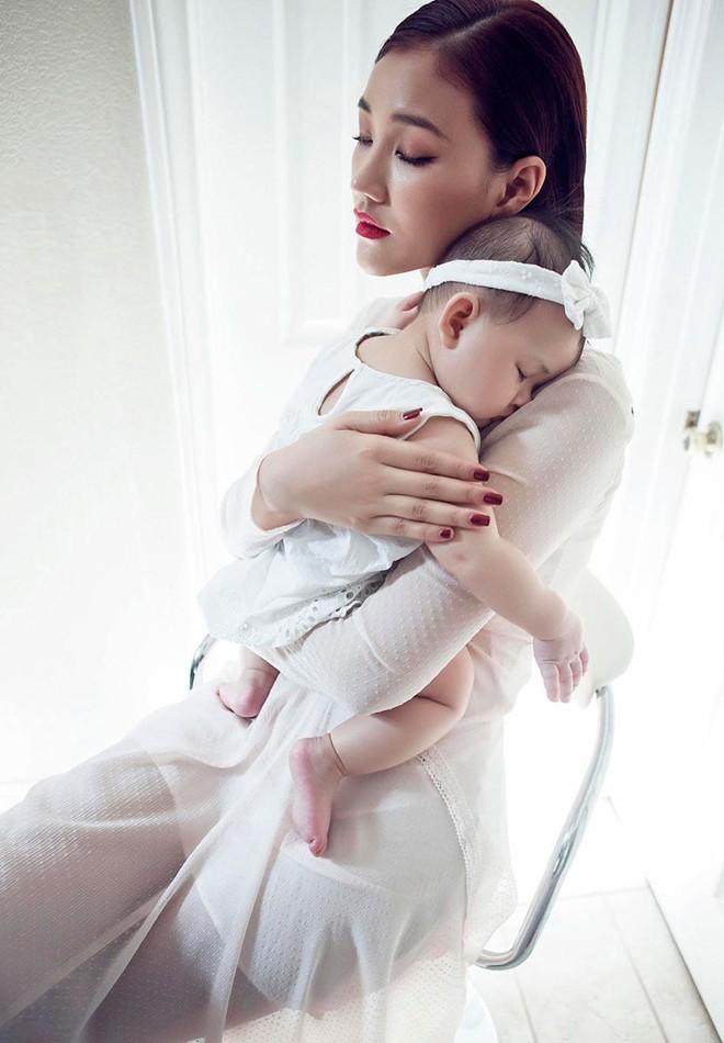 Hồng Quế và loạt sao Việt 'hồng nhan bạc phận', bị ruồng bỏ khi mang thai - Hình 5