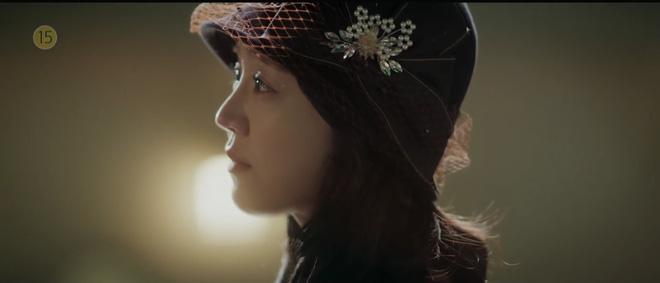 Lee Jong Suk và Shin Hye Sun sánh đôi trong teaser 34 giây đẹp mà buồn mênh mang của Hymn of Death - Hình 7