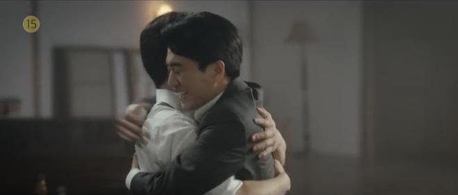 Lee Jong Suk và Shin Hye Sun sánh đôi trong teaser 34 giây đẹp mà buồn mênh mang của Hymn of Death - Hình 9