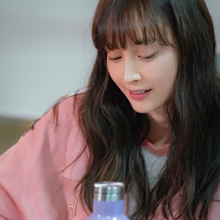 Lee Na Young phản ứng gì khi diễn cặp với fanboy chính hiệu Lee Jong Suk? - Hình 5