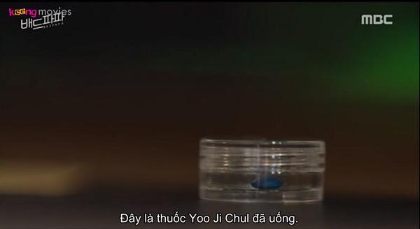 Người cha tồi (tập 21   22): Bị lừa uống thêm thuốc SF3, Yoo Ji Chul biến thành ác quỷ trên sàn đấu - Hình 6
